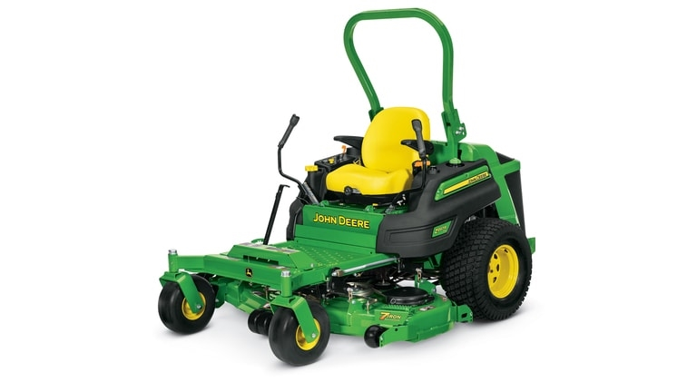 Z997R Diesel ZTrak™ Zero-Turn Mower