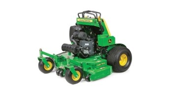 652E QuikTrak™ Stand-On Mower