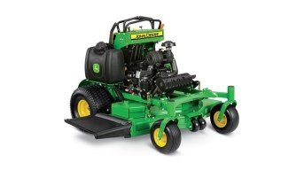 661R QuikTrak™ Stand-On Mower