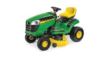 E100 Lawn Tractor