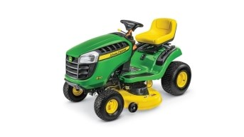 E110 Lawn Tractor