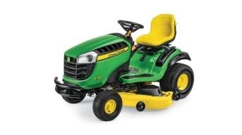 E160 Lawn Tractor