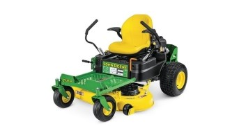 Z300 Series Zero-Turn Mowers