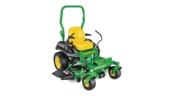 Z720E ZTrak™ Zero Turn Mower