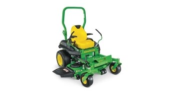 Z730M ZTrak™ Zero Turn Mower