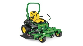 Z740R ZTrak™ Zero Turn Mower