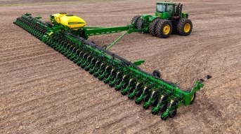 DB88 48Row22 Planter