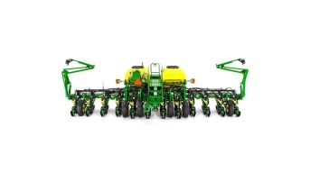 MaxEmerge™ 5e Row Unit
