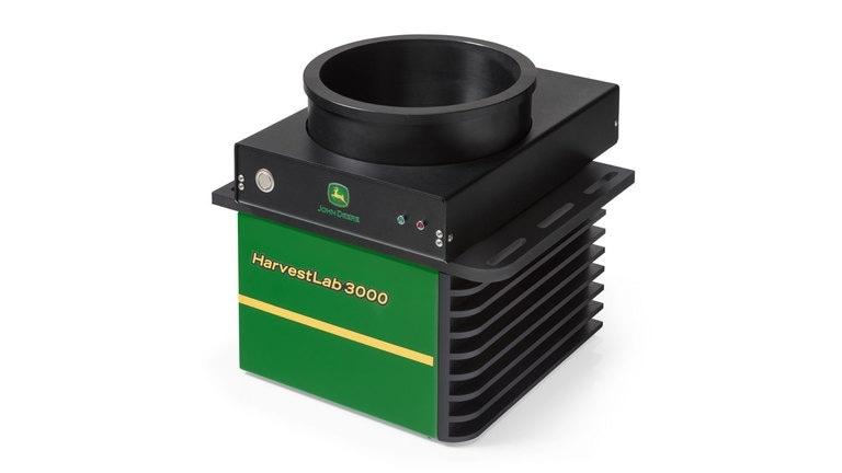 John Deere HarvestLab™ 3000 HarvestLab™ and Constituent Sensing
