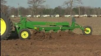 995 Reversible Plow