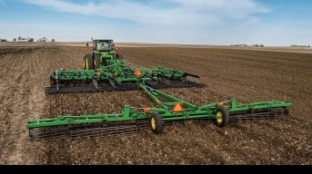 Tillage Equipment Product Selector