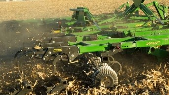 2660VT Variable Intensity Tillage