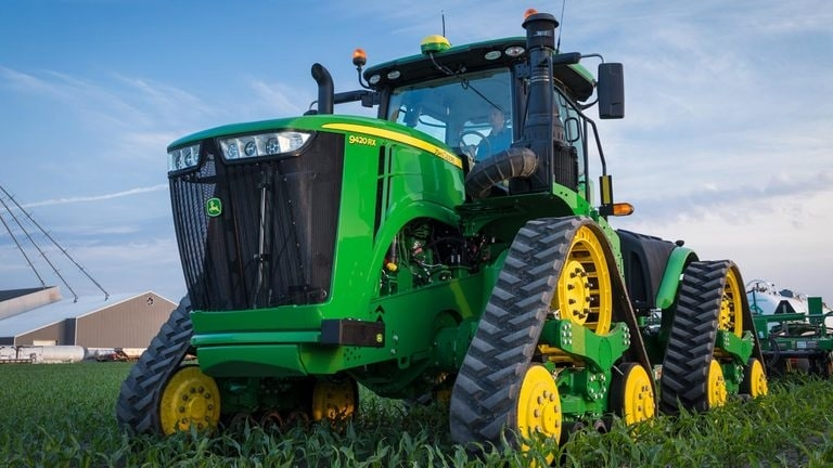 9420RX Tractor
