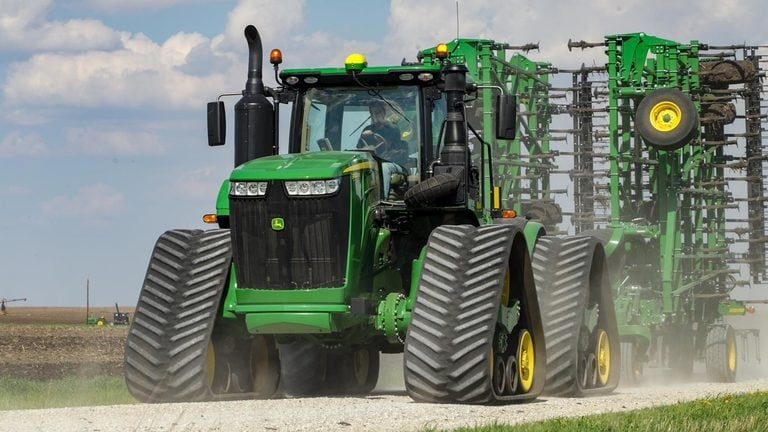 9570RX Tractor