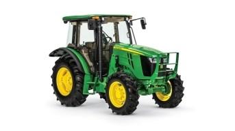 5100E Utility Tractor