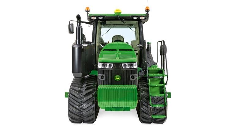 8345RT Tractor