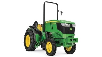 5075GV-5075GN Tractor