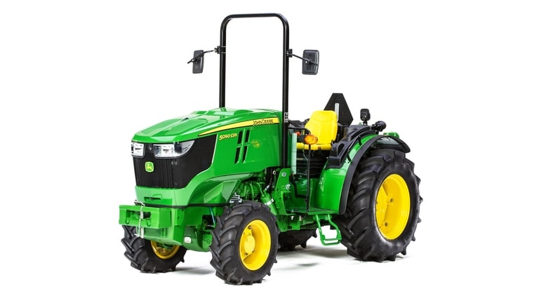 5090GV-5090GN Tractor