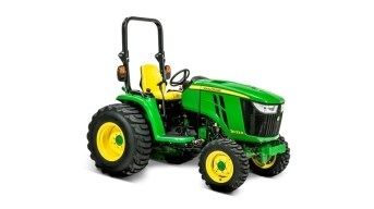 3033R Compact Utility Tractor