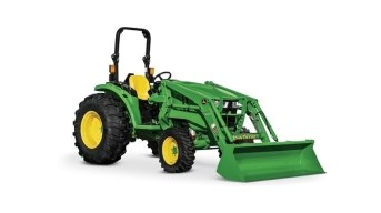 4066M Compact Utility Tractor